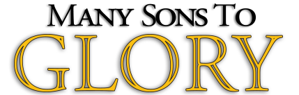 Many Sons to Glory Logo